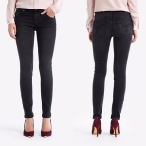 NWOT Ted Baker London Sew In Love Sylina Jeans